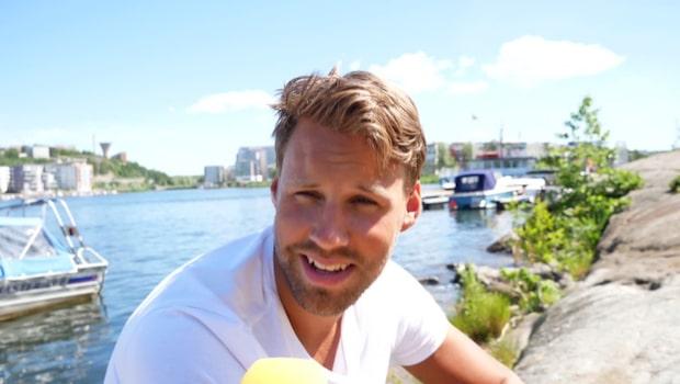 """Axelssons pik till Sanny Lindström: """"Vem som helst kan ju bli expert"""""""