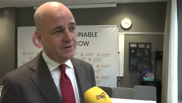 "Reinfeldt: ""Rentav klimatförnekare"""