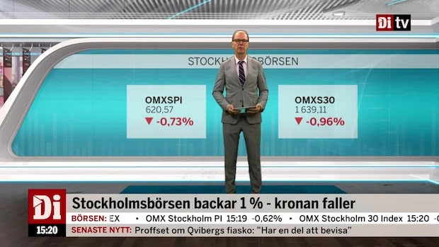 Closing Bell 17 september 2019 – se hela programmet