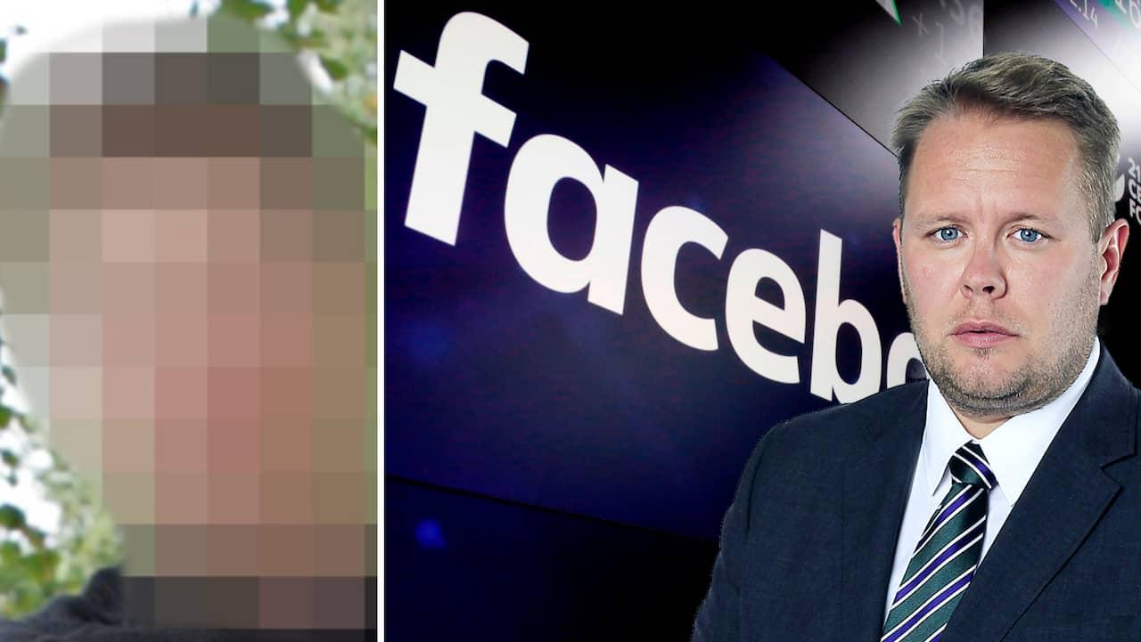 Mördare ska inte få använda Facebook som plattform