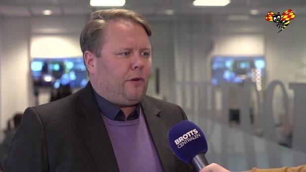 Fredrik Sjöshult: HD kan rädda våldtäktsman från utvisning