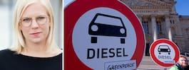 Beskedet från Alliansen: Inga miljözoner 2020