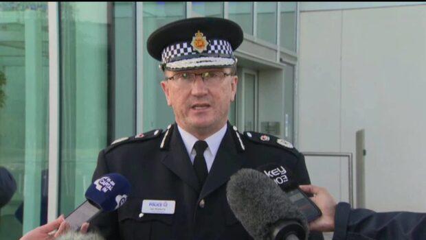 """Polischefen i Manchester: """"Det mest fruktansvärda vi upplevt"""""""