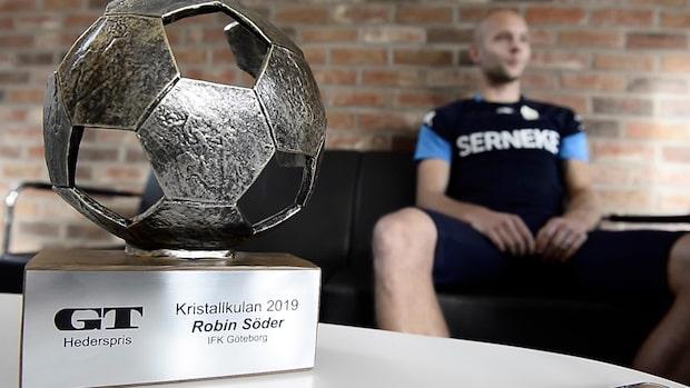 """Söder bäst i Västsverige 2019: """"En stor ära"""""""
