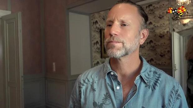 Peter Jihde om en tidig pension från tv-karriären
