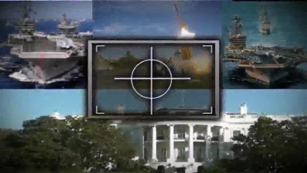 Här är Nordkoreas senaste propagandavideo