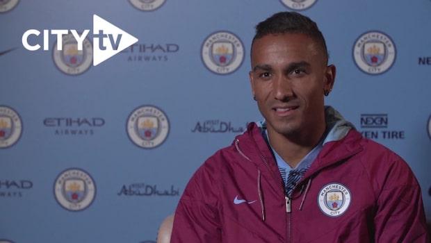 """Manchester City gör dubbla rekordvärvningar: """"Är stolt"""""""