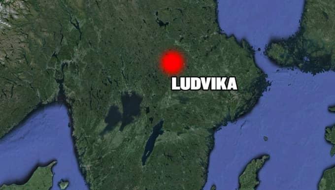 Den 17 oktober begicks en grov våldtäkt mot en ung kvinna i Ludvika. Nu har två gripits.