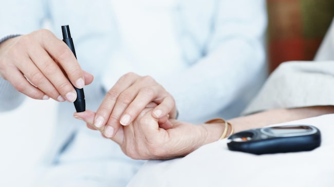 diabetes typ 1 behandling