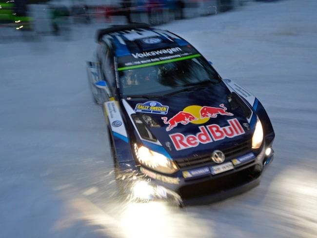 Sébastien Ogier har vunnit Rally Sweden två gånger – nu siktar han på ytterligare en seger. På torsdag drar folkfesten i Värmland igång!