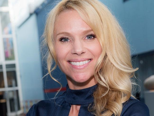 Sedan ett par år bor Sofia Rågenklint i en lägenhet i Stockholm.
