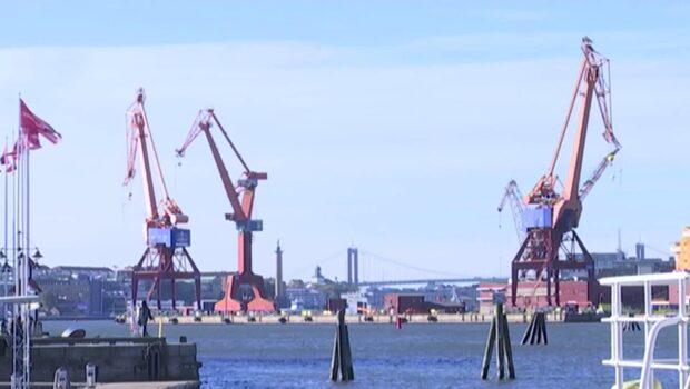 Ridsports-EM väntas bli miljonförlust för Göteborg