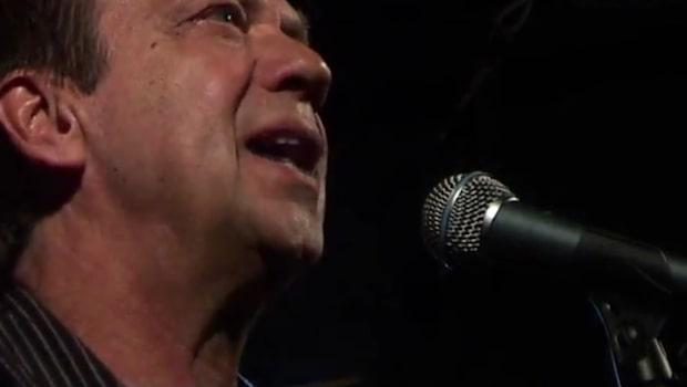 Björn Skifs i tårar efter överraskningen