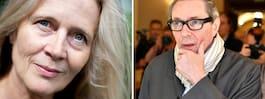 Katarina Frostenson  ska vittna för Arnault