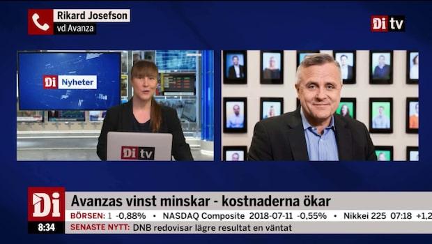 """Avanzas vd om domen: """"Ganska sund"""""""