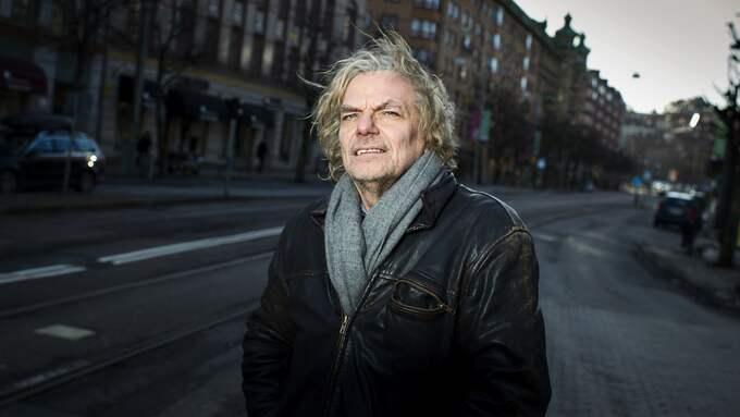 Ekonomhistorikern Jan Jörnmark är kritisk mot regeringens planer på nya satellitstäder. Foto: ROBIN ARON