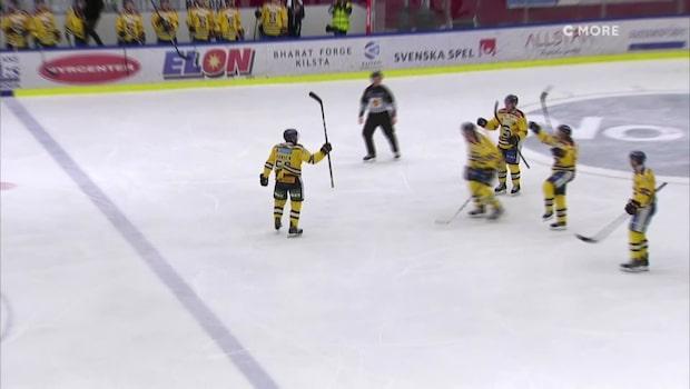 HIGHLIGHTS: Karlskoga-Södertälje 2-5