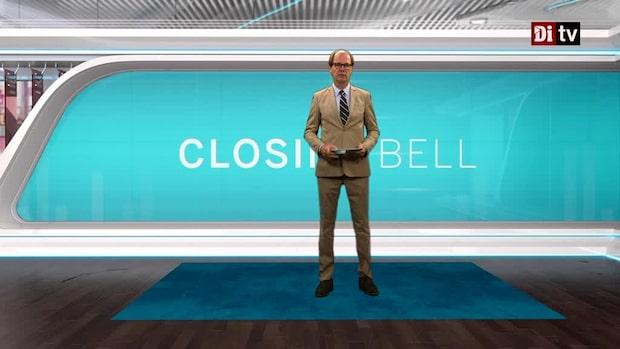 Closing Bell 20 augusti 2019 - se hela programmet