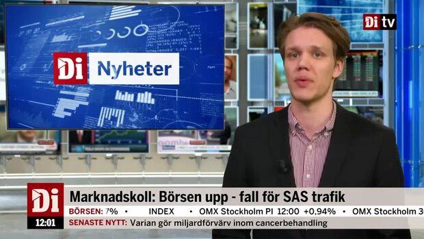 Di Nyheter: Ericsson skruvar upp 5g-prognos