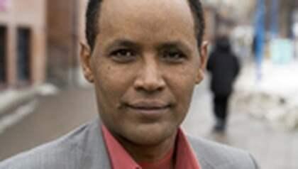 Abebe Hailu.
