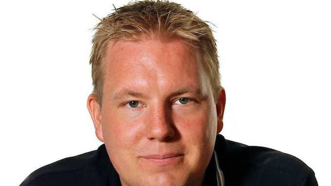 Andreas Alm Foto: Privat