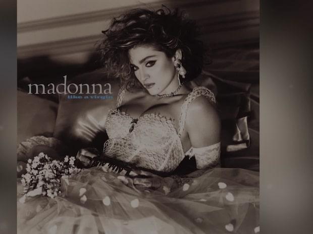 Vem är Madonna?