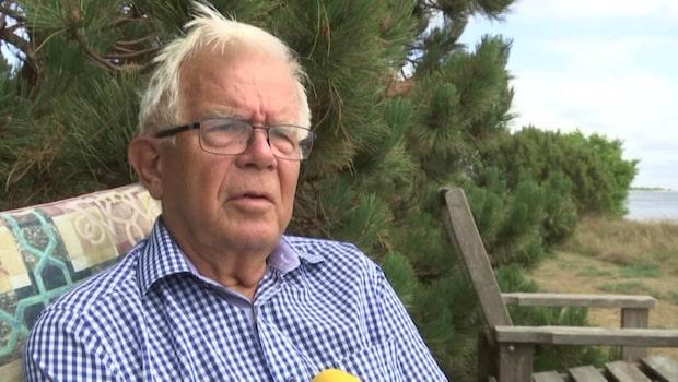 """Alf Svensson (KD) om oron för framtiden: """"Dystert"""""""