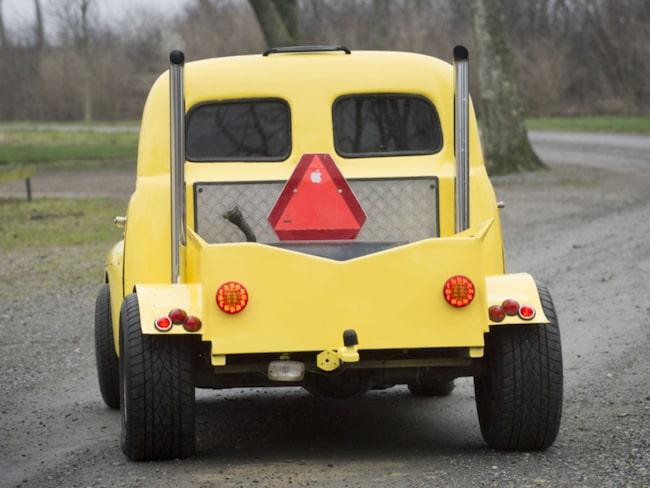 Vill du bygga en a-traktor, eller är nyfiken på alla regler? Läs vår epa-guide!