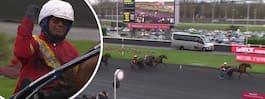 Krossen: Readly Express vinner franska storloppet