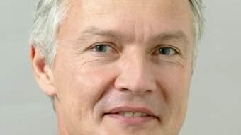 Peter Danielsson, Föreningen Nej till Västlänken. Foto: Privat