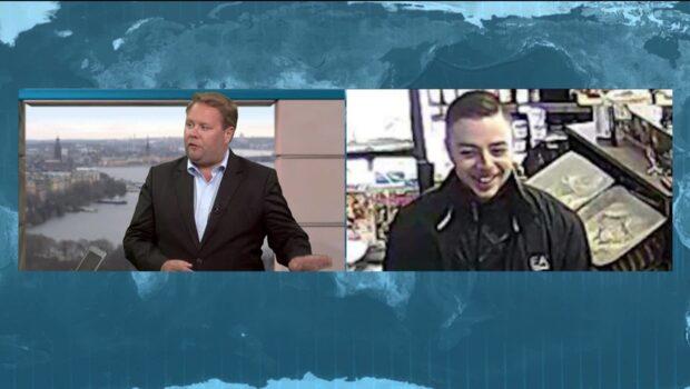 Fredrik Sjöshult: Många i nätverket fortfarande på fri fot
