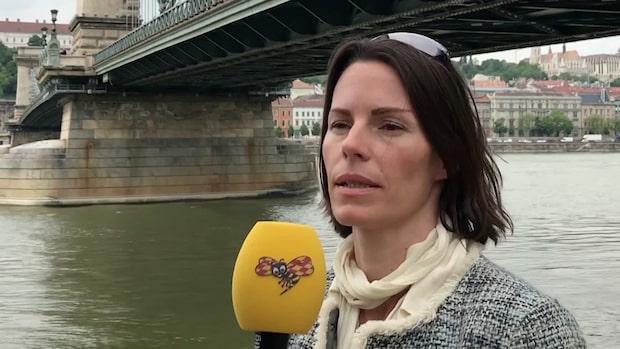 De flyttar utomlands – menar att Sverige är otryggt