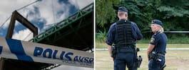 Polisens teori: Bråk utlöste  mordet vid Älvsborgsbron
