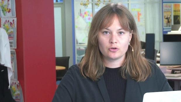Kvinna död i brand – man misstänks för mord
