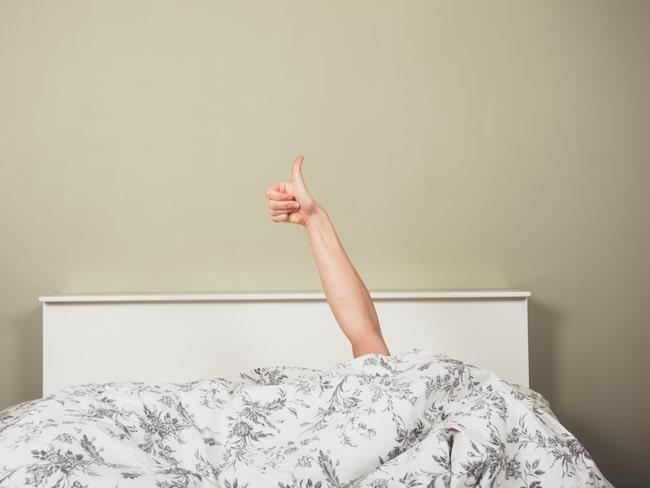 Mest romantiska sovrum sex regret, that