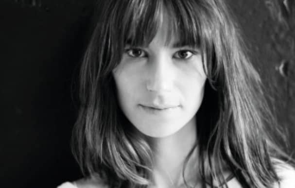 Ted Gärdestads dotter Sarah Zacharias.