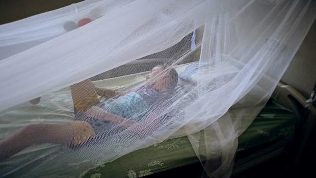 Sjukhus i Venezuela saknar mat och mediciner