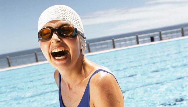<span>Att skratta är inte bara ett tecken på att du mår bra –det gör också att du mår bättre.</span>
