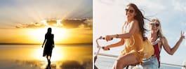 Heta svenskar som inspirerar dig att resa