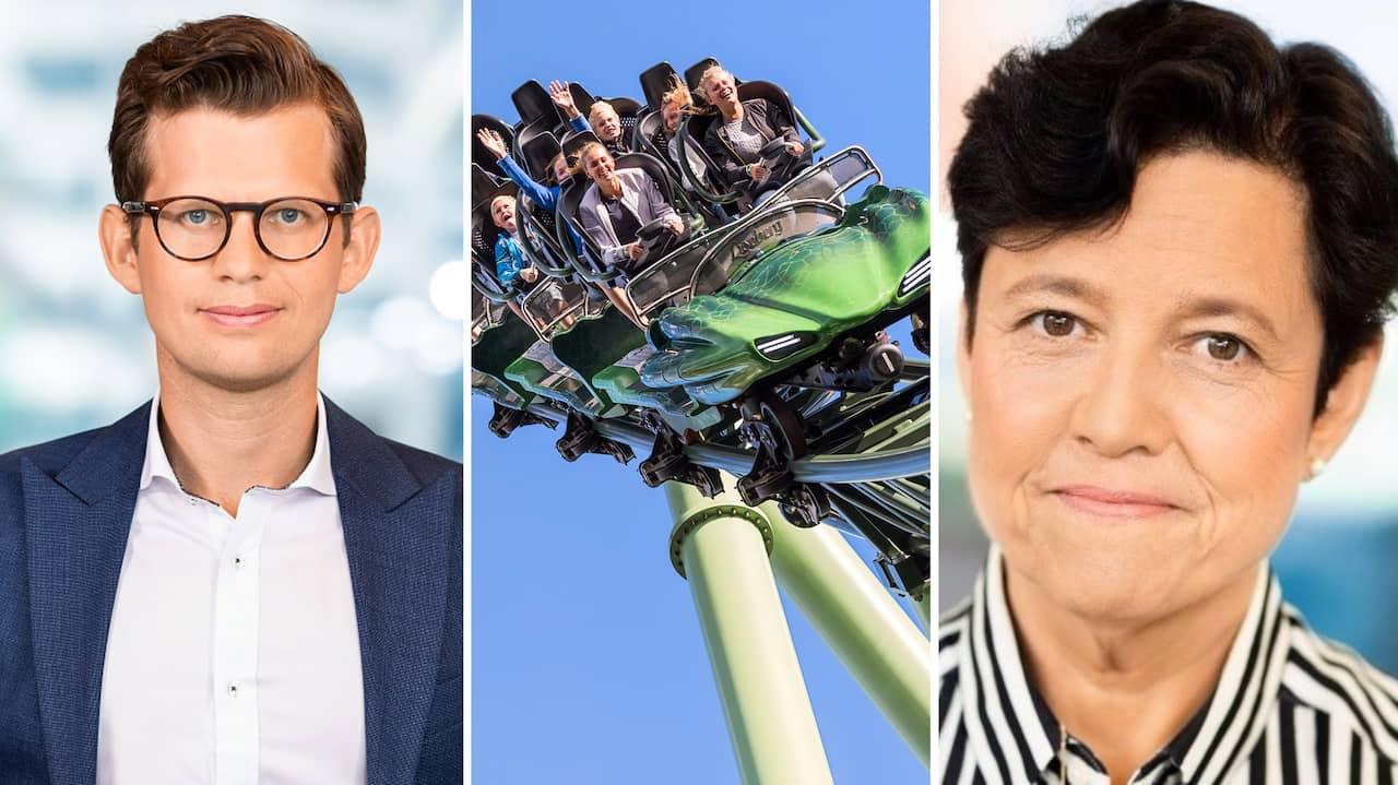 Liseberg offras för signalpolitik