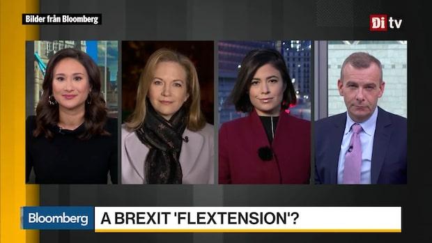 Världens Affärer: EU godkänner förlängning av brexit till 31 januari