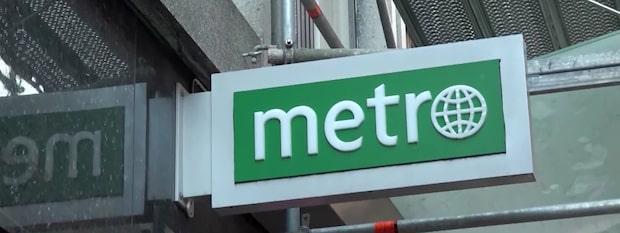Uppgifter: Metro-anställda utan lön – ännu en gång