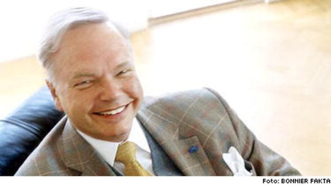 """Stjärnkrögaren och """"På Spåret""""-profilen Carl Jan Granqvist berättar om sitt liv i sin nya självbiografi."""
