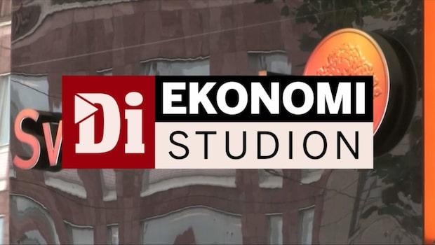 Ekonomistudion 15 mars 2019 - se hela programmet