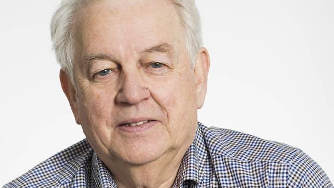 Fredrik von Platen är ansvarig för boendefrågor på medlemsorganisation SPF Seniorerna. Foto: SPF Seniorerna