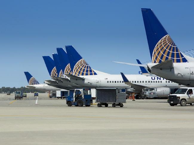 Det amerikanska flygbolaget Uniteds pr-avdelning har haft ett jobbigt år.