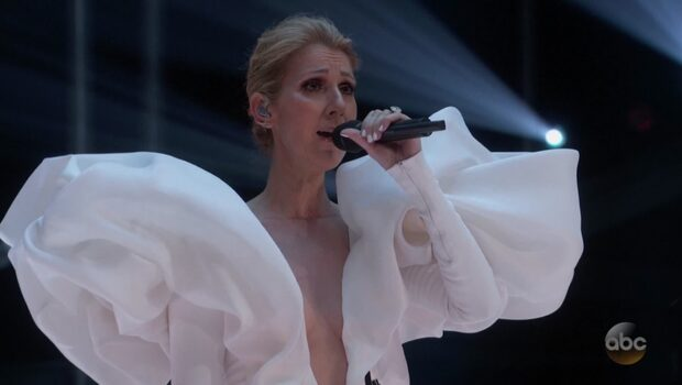 Celine Dion berättar om hemliga ritualen
