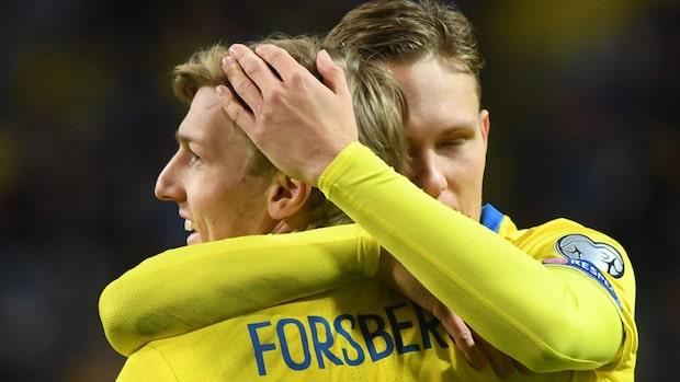 Sverige kan få fotbolls-EM 2020