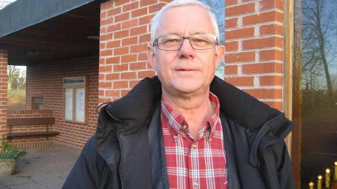 Peter Landälv. Foto: Privat