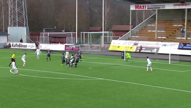 Highlights: Dalkurd-Gefle